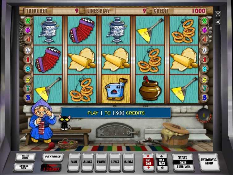 Игровые автоматы однорукий бандит играть казино онлайн на деньги рубли с бонусом за регистрацию 2017